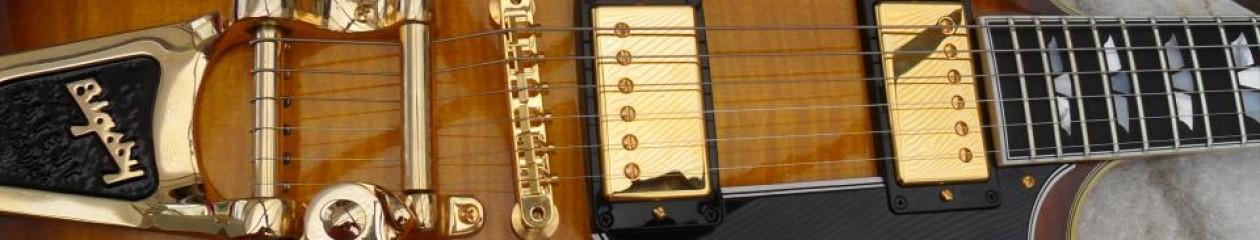 Kinellar Guitar Studios